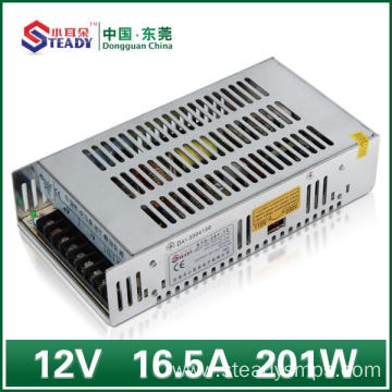 9 Channel DC12V 20A Boxed Power Supply-CCTV