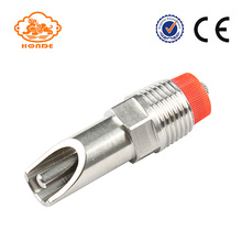 Automatic Duplex Staninless Steel Nipple Drinker For Piglet