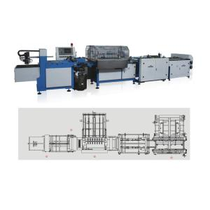 TY-460 automatic book covering machine