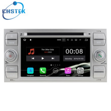 Best Android Head Unit Ford Focus