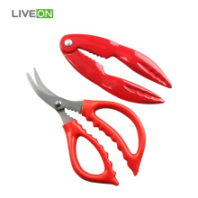 Kitchen Table Seafood Tools Set