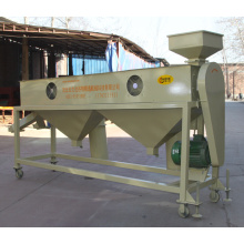 Red Kidney Bean Polishing Machinery
