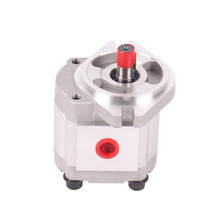 Best Quality for Gear Pump Hydraulic High Efficiency Mini Oil Gear Pump supply to Portugal Wholesale