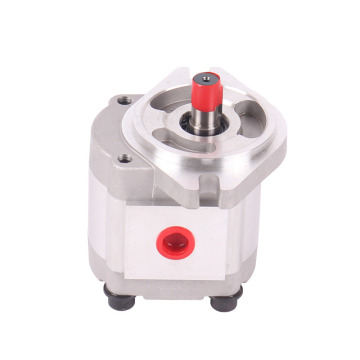 Hydraulic High Efficiency Mini Oil Gear Pump