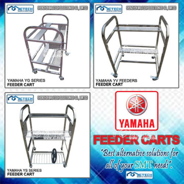 Factory directly provided for Feeder Cart Yamaha SMT Feeder Cart supply to Lebanon Factory
