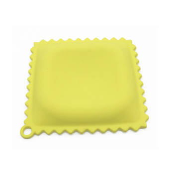 Silicone Ravioli Spoon Rest