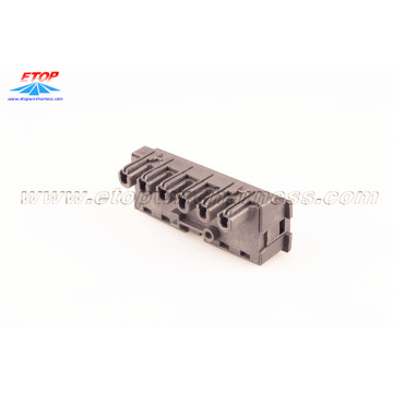 Molding Connector For Battery Management System