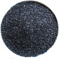 High hardness granular carbon