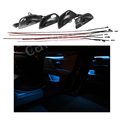 Color Switchable LED Atmosphere Lights for BMW 5