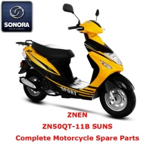 ZNEN ZN50QT-11B SUNS Complete Scooter Spare Part