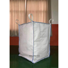 Short Lead Time for Jumbo Big Bags 4-Loops 4-Panel Jumbo Bag export to Liechtenstein Factories