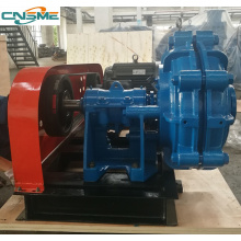Chrome Alloy Slurry Pumps