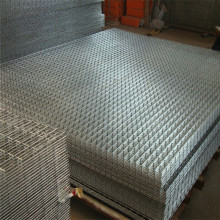 Supply for Electro Welded Wire Mesh 250g Zinc Coating Welded Mesh Panel supply to Montenegro Manufacturer