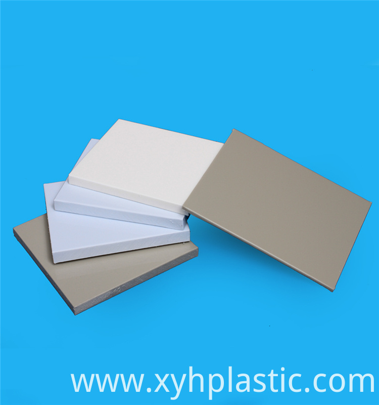 10mm ABS Sheets