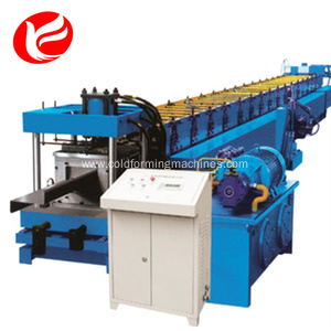Auto C Purlin roll forming machine faridabad