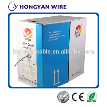 direct sale lan cat5e utp/ftp/sftp cable