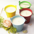 Citronella Colourful Scent for Outdoor Candles