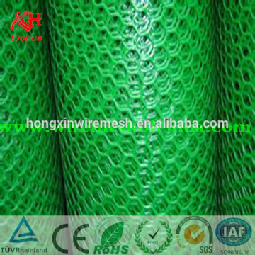 Cheap Barrier HDPE Square Plastic Mesh