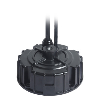 Αδιάβροχο High Bay UFO Dimmable Driver