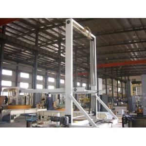 Lower Table Carton Box Baling Strapping machine