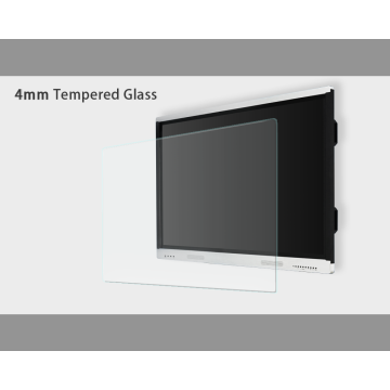 86 inches Smart Presentation Screen