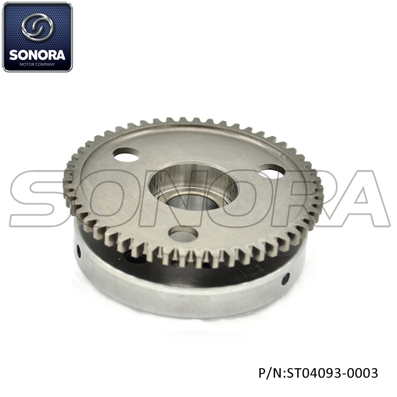 ST04093-0003 One way start Clutch for SYM orbit 50 (3)