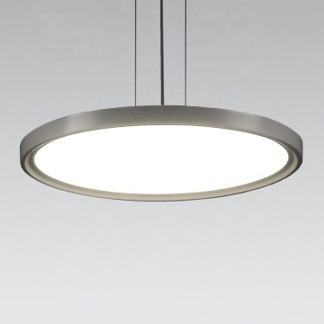 Suspending Changeable Dimmable 20W LED Panel Light