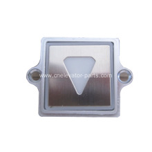 KM863233H03 KONE chinese pushbutton