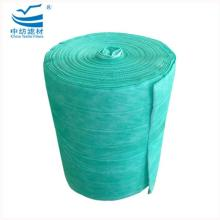 Factory wholesale price for HVAC Pocket Filter Media F6 Air Filter Bag Media export to Netherlands Manufacturer