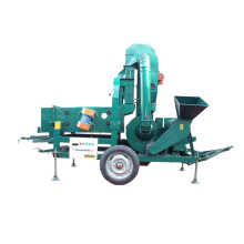 New Fashion Design for for Seed Cleaner Grader Wheat seed cleaning machine with wheat huller supply to South Korea Factories
