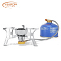 3000W Stainless steel Camping Gas Cooker Stove