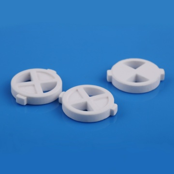 High Purity Alumina Ceramic Disc for Water Tap