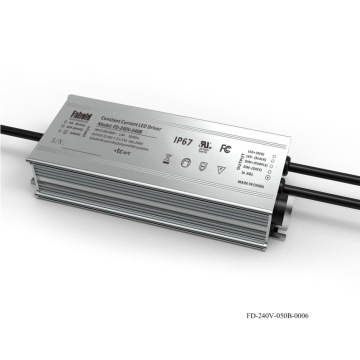 240W High Bay Armatur Driver
