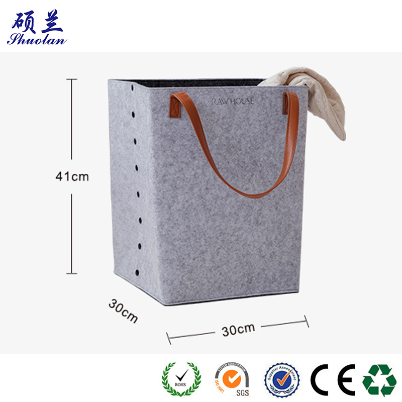 Top Quality Felt Storage Basket