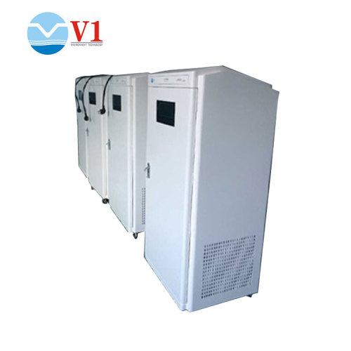 Hospital Air UV Desinfection Equipment