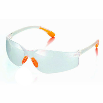Splash-Proof Transparent Personal Protective Glasses