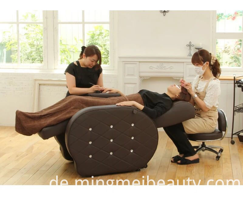 Manicure Salon Sofa