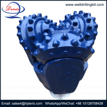 "Leading for TCI Tricone Rock Drill Bits 10.5"" IADC535 seal bearing Tricone rock bits supply to Egypt Factory"