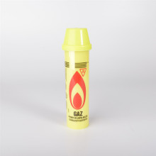 Big Discount for Gas Aerosol Refill 80ml Refined butane gas refill supply to Grenada Manufacturers