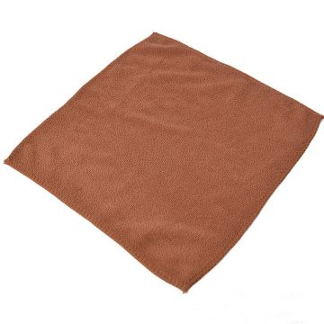 cheap microfiber cleaning wash cloth towel