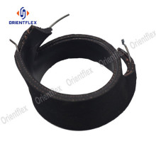 Industrial rubber oil suction and discharge hose