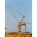 tower crane erection types tower crane
