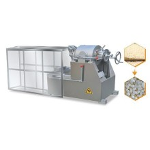 DRW-50 Air pop rice machine