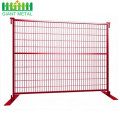 Used for Road Canada Temporary Fence Security fence