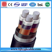 Professional Manufacturer for Three Core Aluminium Conductor 35kv Aluminium Alloy Conductor XLPE Insulated Cable supply to Ecuador Supplier