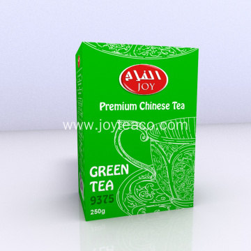 Top Grade Gunpowder Green Tea 9375