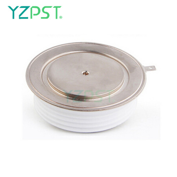 PSTA62166 diameter 75mm Asymmetric thyristor 2500V