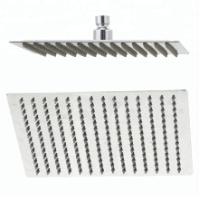 Super Purchasing for Stainless Steel Shower Panels Bathroom shower 24 inch rain shower head supply to Russian Federation Importers