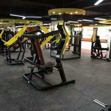 exercise and gym flooring