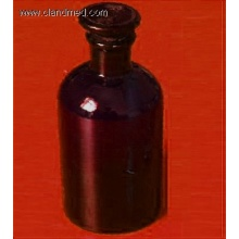 Goods high definition for for Reagent Bottle Clear Reagent Bottle amber export to Mauritius Manufacturers